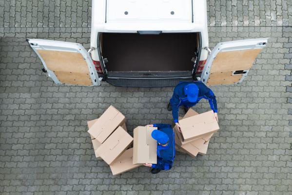 Экспресс доставка грузов