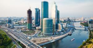 Доставка в Москву день в день  не только документы, но и посылки